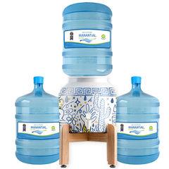 Pack Soporte Cactus 20 litros